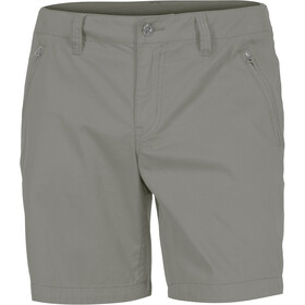 Norrøna W's /29 Cotton Shorts Castor Grey